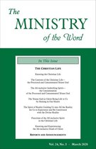 The Ministry of the Word, Vol. 24, No. 3