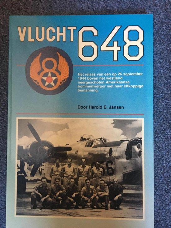 648 Vlucht - none |
