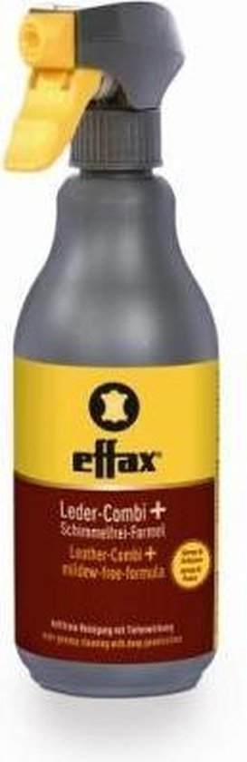 Effax Leather Combi + Spray