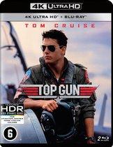 Top Gun (4K Ultra HD Blu-ray)