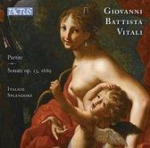 Partite Sopra Diverse Sonate - Sonate A Violino E