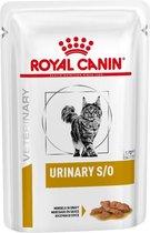 Royal Canin Urinary S/O Morsels In Gravy 12 x  85g Kattenvoer
