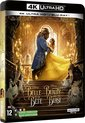 Beauty and the Beast (4K Ultra HD & 2D Blu-ray) (Import zonder NL)