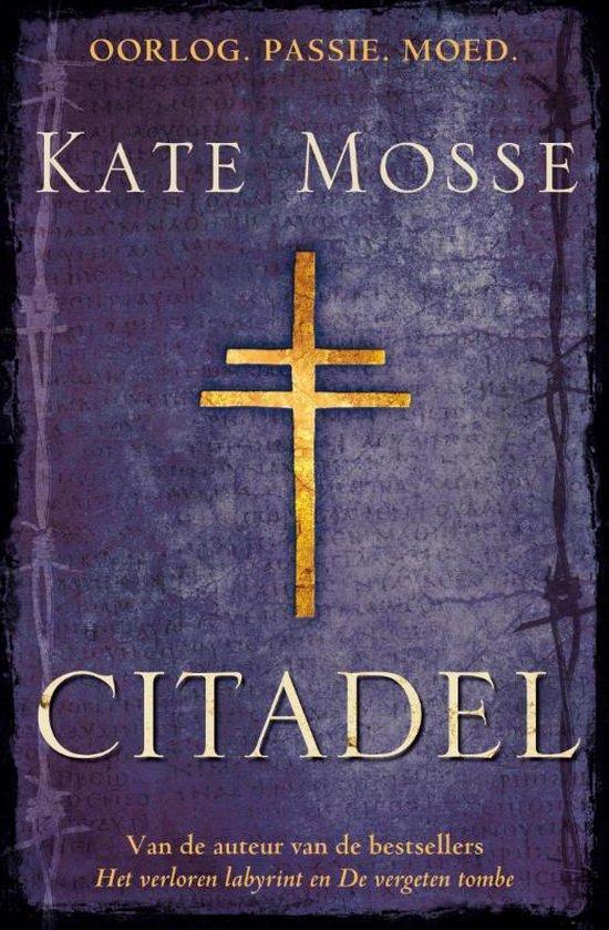 Citadel - Kate Mosse | Fthsonline.com