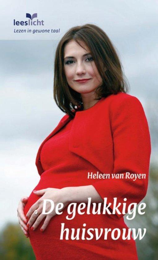 De gelukkige huisvrouw - Heleen van Royen | Readingchampions.org.uk