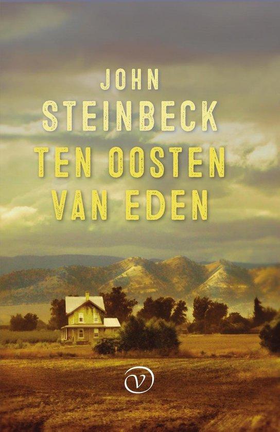Ten oosten van Eden - John Steinbeck |