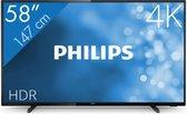 Philips 58PUS6504/12 - 4K TV