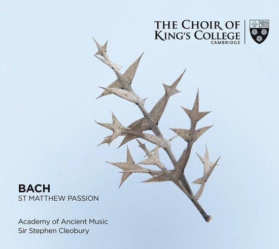 Bach St. Matthew Passion