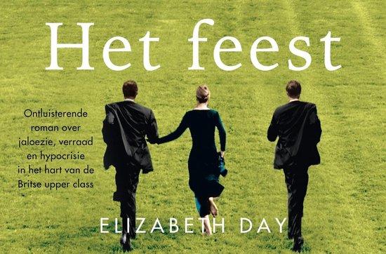 Het feest - Elizabeth Day |