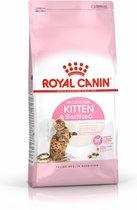 Royal Canin Kitten Sterilised - Kattenvoer - 3,5 kg