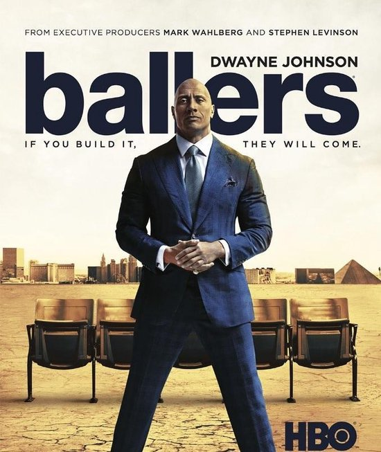 Ballers - Seizoen 3