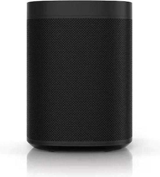 Afbeelding van Sonos One SL - Zwart