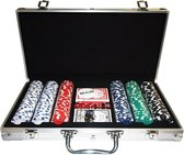 Poker Set 300 PCS