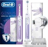 Oral-B Genius - Special Edition Paars - Elektrische Tandenborstel