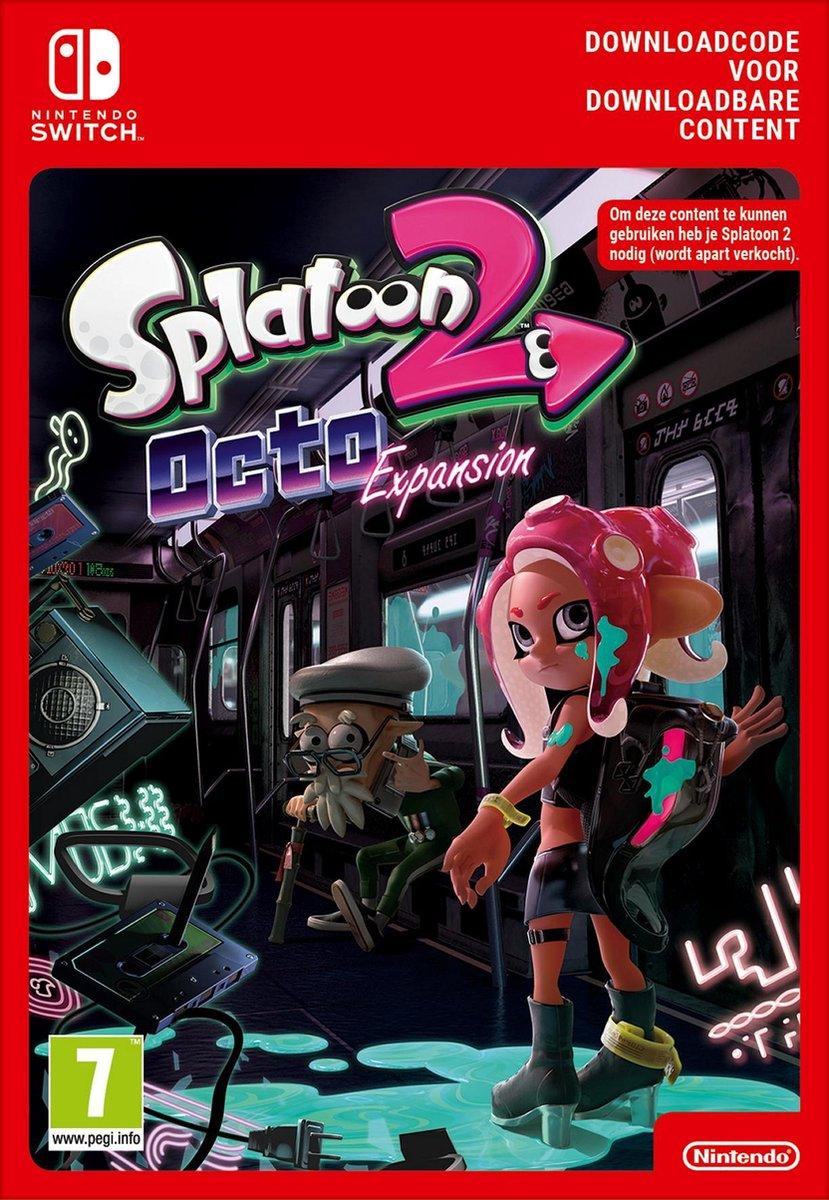 Splatoon 2 - Octo Expansion - Nintendo Switch Download
