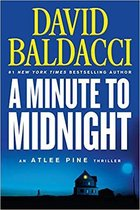 Omslag Minute to Midnight Large Print Pb
