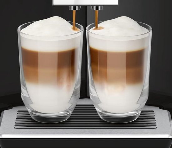 Siemens EQ.9 S300 TI923309RW - Volautomatische espressomachine - Zwart