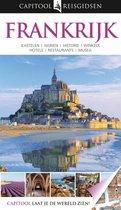 Capitool reisgidsen - Frankrijk