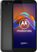 Motorola Moto E6 Play - 32GB - Steel Black (Zwart)