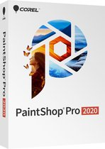 Corel PaintShop Pro 2020 - Multi Language - Window