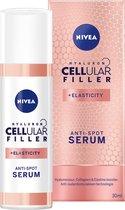 NIVEA CELLular Hyaluron +Elasticity Anti-spot Serum