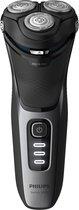 Philips Shaver Series 3000 S3231/52 - Scheerapparaat - Zwart