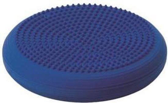 TOGU Balkussen Senso Ø 33 cm Blauw