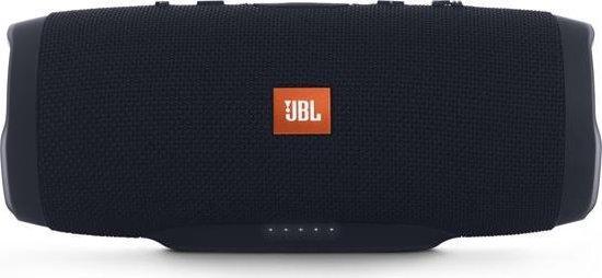 JBL Charge 3 Stealth - Bluetooth Speaker