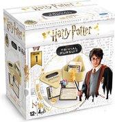 Trivial Pursuit Voyage - Harry Potter - Volume 1