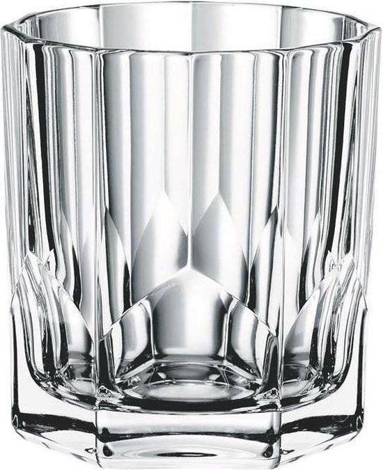 Nachtmann Aspen Whiskyglas 324 ml, set à 4 stuks