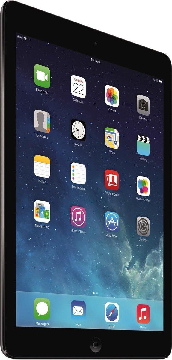 Ipad Air 16GB Wifi zwart 3 star
