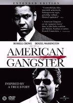 AMERICAN GANGSTER (D)