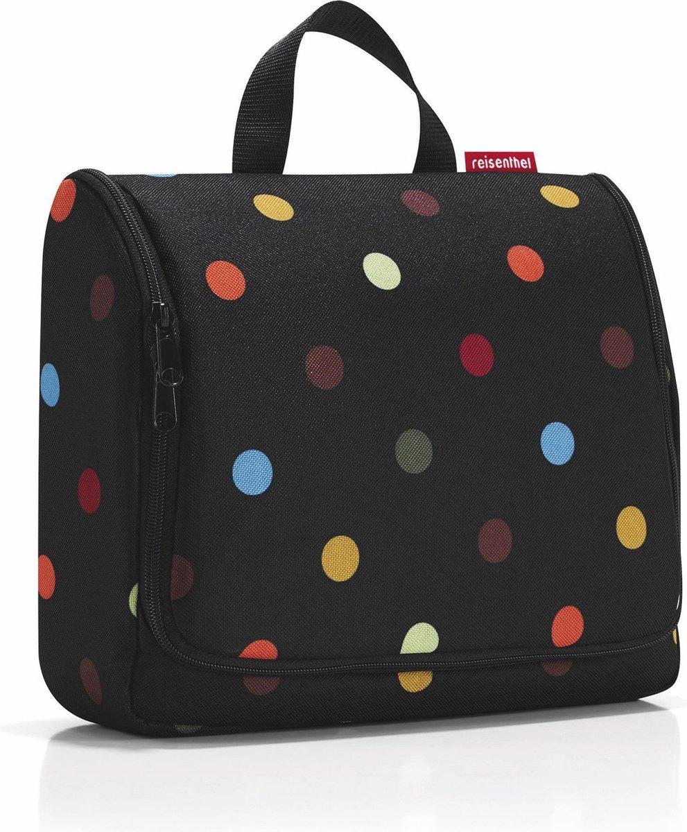 Reisenthel Toiletbag XL Ophangbare Toilettas 4L - Dots