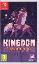 Kingdom Majestic: Limited Edition - Nintendo Switch