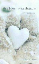 Het hart in de sneeuw