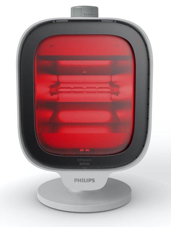 Bol Com Philips Infracare Pr3120 00 Infraroodlamp
