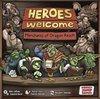 Afbeelding van het spelletje Heroes Welcome: Merchants of Dragon Reach