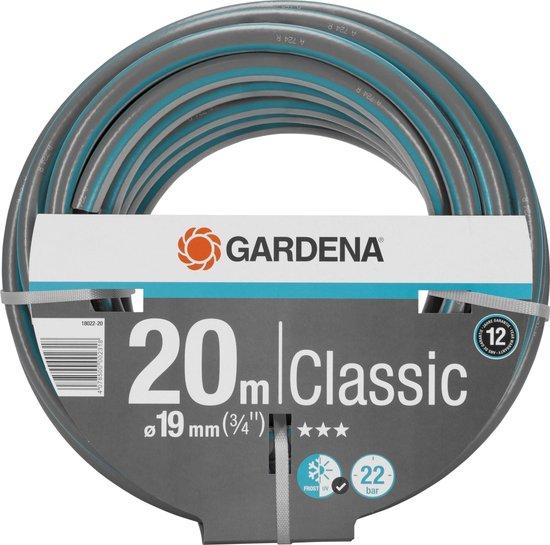 GARDENA Tuinslang Classic - Ø 19 mm - 20 m