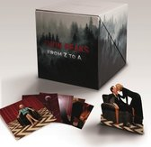 Twin Peaks: From Z To A Collection (Blu-ray)
