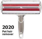 2020 Huisdier haar verwijderaar   Huisdierhaar verwijderaar   Pet hair remover   Borstel   Roller   Honden haar Verwijderen   Dierenhaar verwijderborstel   Hondenhaar   Kattenhaar