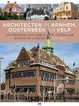 Architecten in Arnhem, Oosterbeek en Velp. Ontwerpers van gebouwen, stedelijke ruimte en landschap