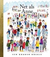 Gouden Boekjes - Net als Anne