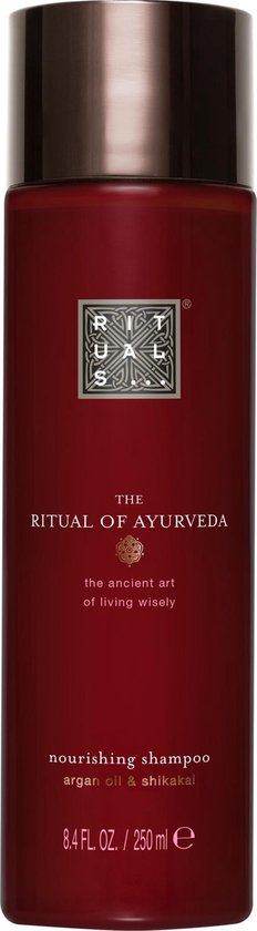 RITUALS The Ritual of Ayurveda Shampoo 250 ml