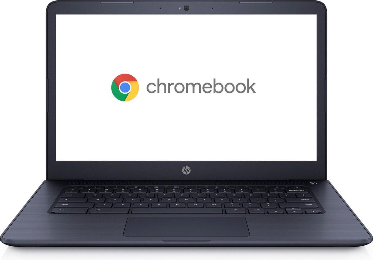 HP Chromebook 14-db0690nd - Chromebook - 14 Inch