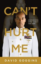 Boek cover Cant Hurt Me van David Goggins (Paperback)