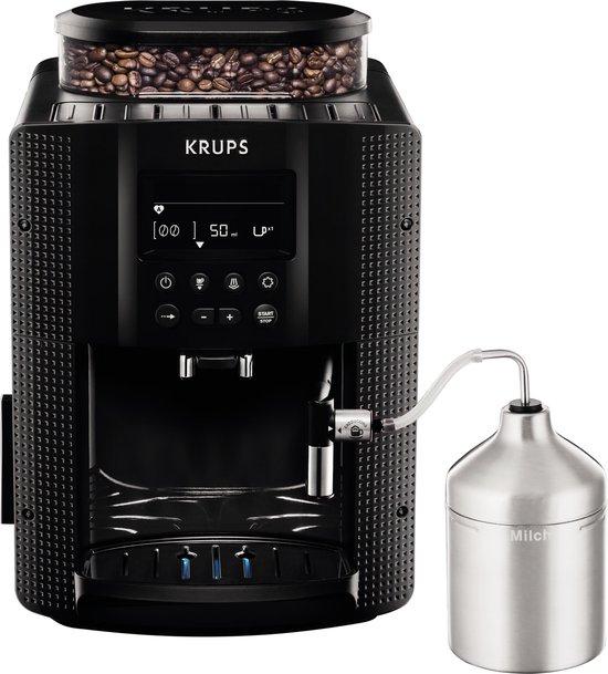 Krups Arabica Automatic EA8160 - Espressomachine