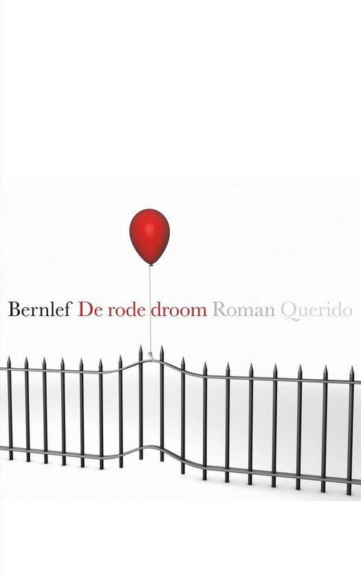 De rode droom - J. Bernlef |