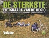 Smulders kompas 7 - De sterkste fietskaart van de regio Veluwe