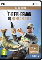 Fishing Planet Day One - PC