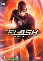 The Flash - Seizoen 1 t/m 5